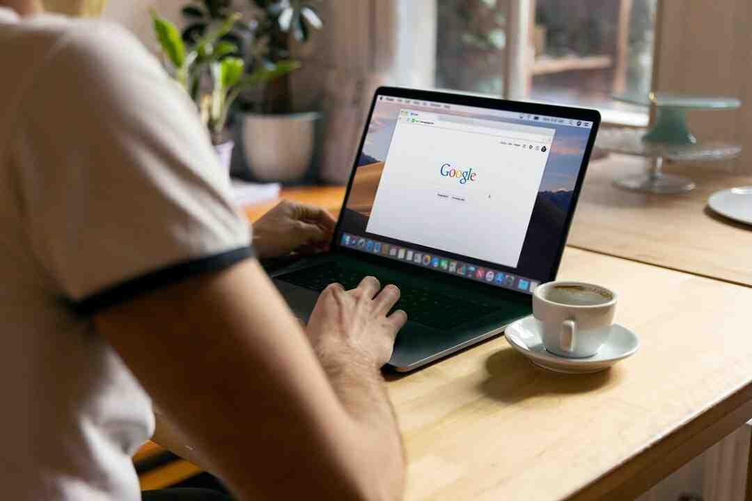 Comment etre référencé sur google
