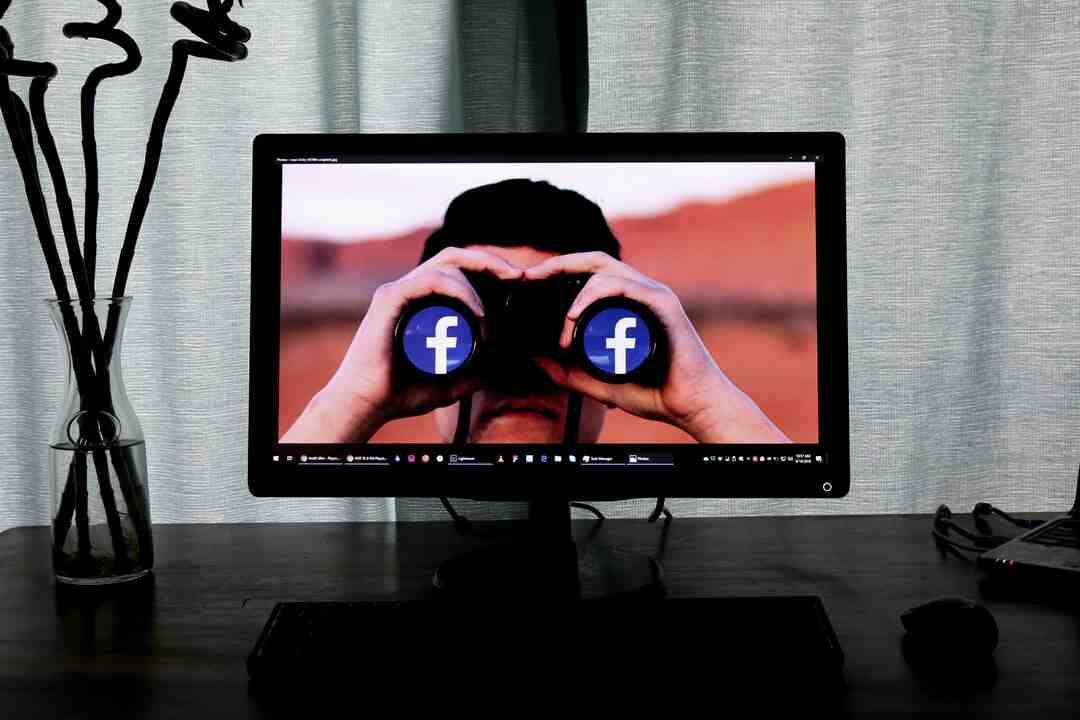 Est-il possible d'avoir 2 compte Facebook ?