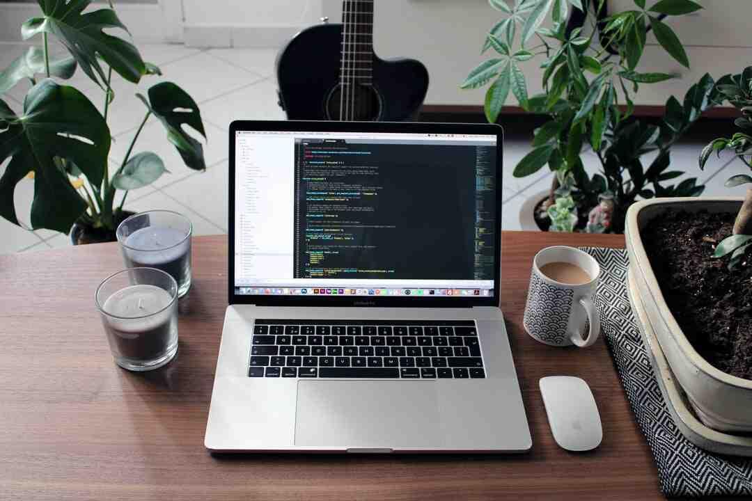 Wordpress comment modifier la page d'accueil